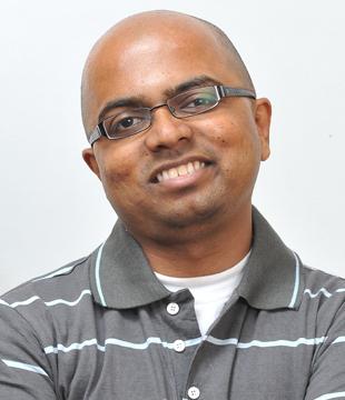 Deepak Venkateshan