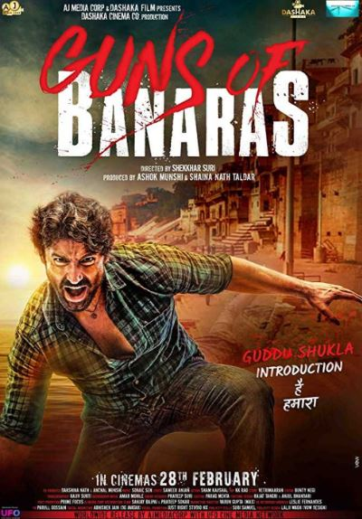 Guns Of Banaras Movie Review