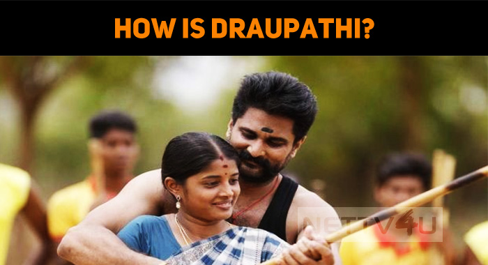 How Is Draupathi?