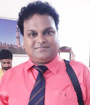 Sunil Holkar
