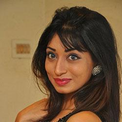 Alisha Das Hindi Actress