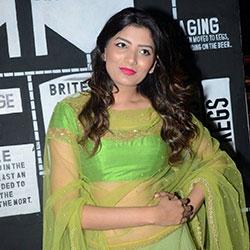 Aliya Khan Hindi Actress