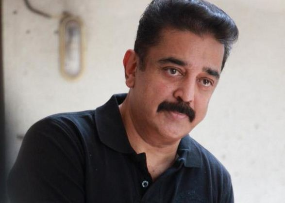 Case Filed Against Kamal In Bengaluru Police Station?