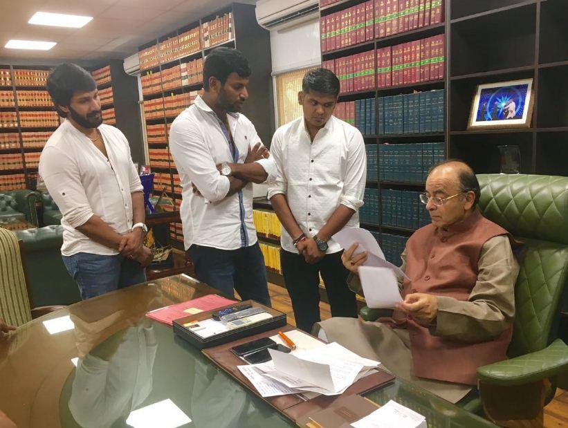 Did Prakash Raj And Vishal Cheat The Public?