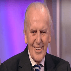 George Cole English Actor