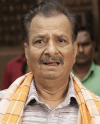 Rallapalli Telugu Actor