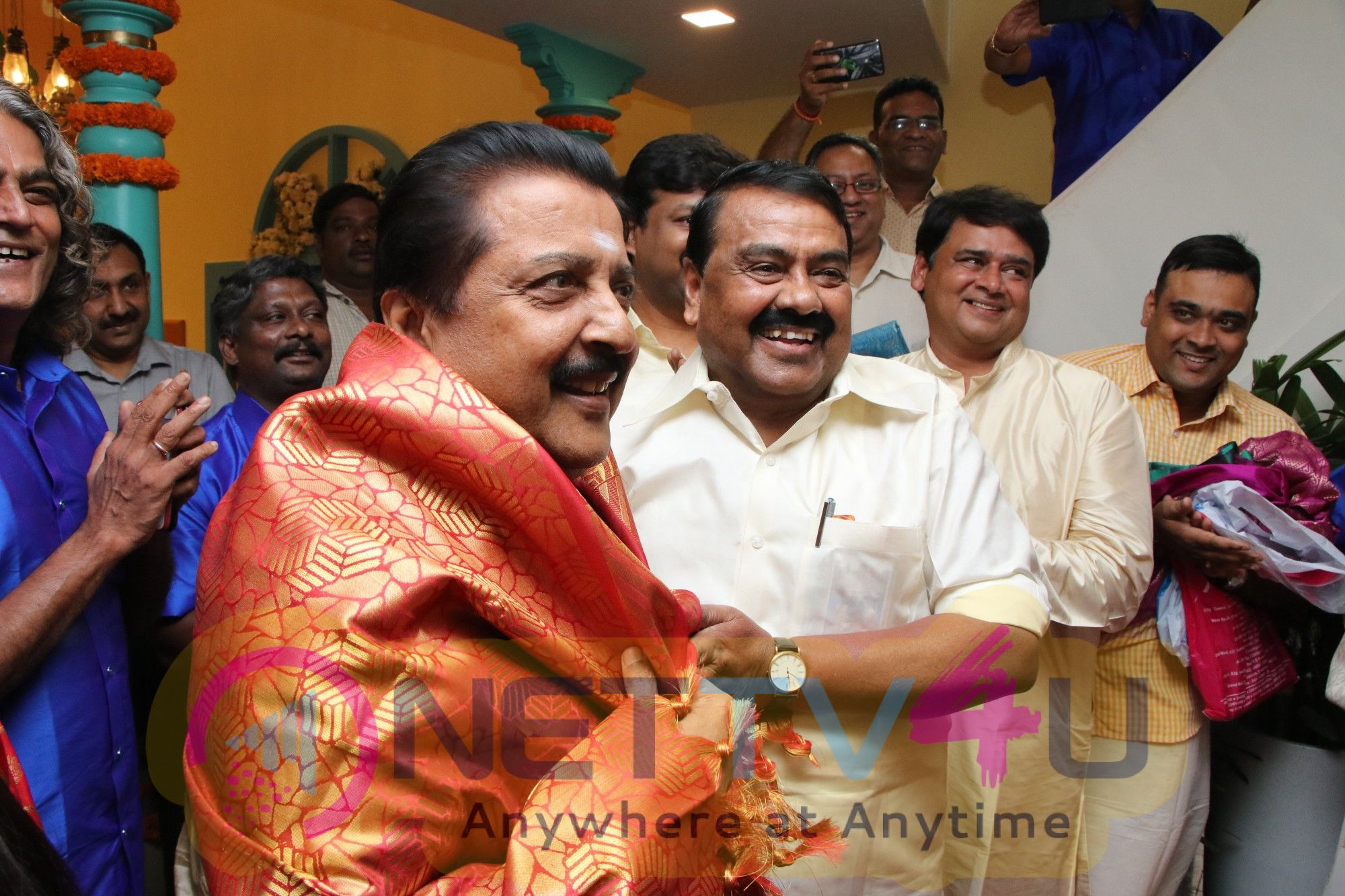 Actor Sivakumar Launch Paati Veedu Hotel Images Tamil Gallery