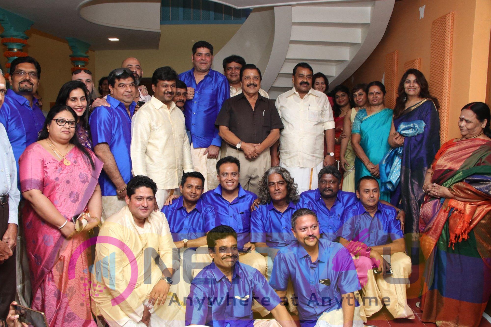 Actor Sivakumar Launch Paati Veedu Hotel Images Tamil Gallery
