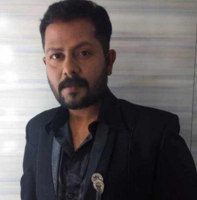 Sharath Chandra Tamil Actor