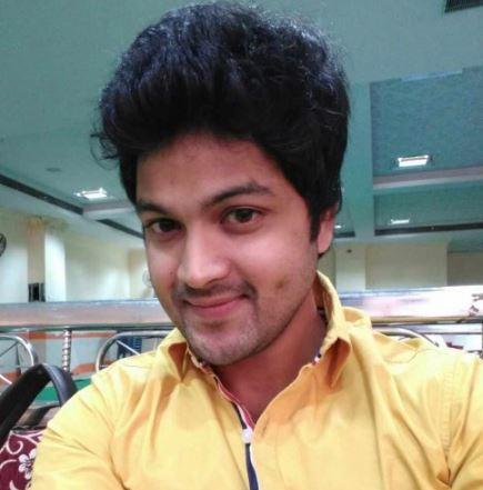 Syed Sohel Ryan Telugu Actor