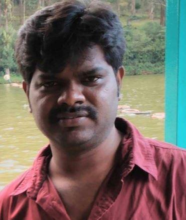 Thivakar Tamil Actor