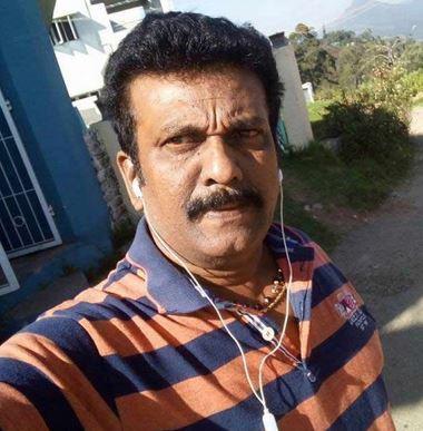 Vairavaraj Tamil Actor