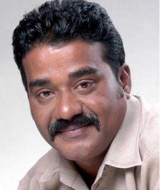 Venkat TV Actor Tamil Actor