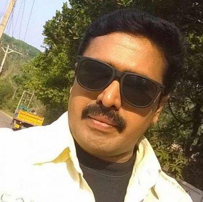 Vinod Narayanan Tamil Actor