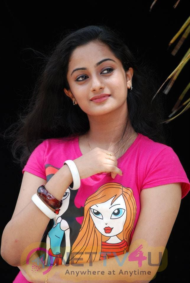 Actress Namitha Pramod Pretty Pics Malayalam Gallery