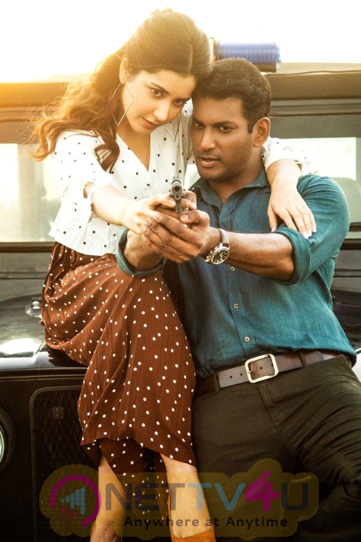 Ayogya Movie Images Tamil Gallery