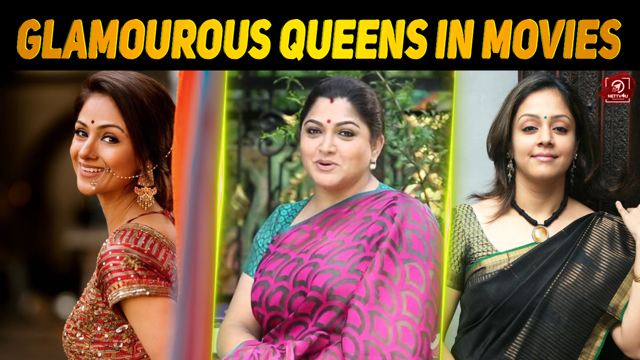 Northern Beauties Who Have Made It Big In Kollywood