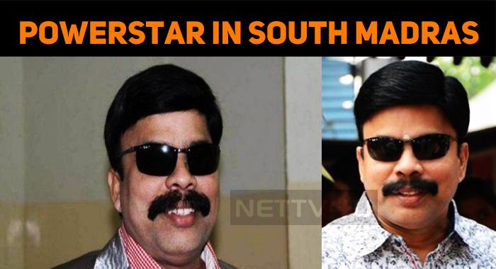 Power Star Srinivasan To Contest In South Madras!