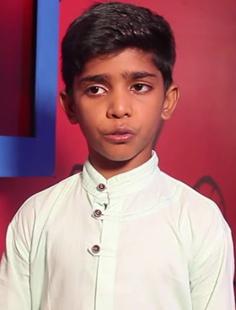 Mohd Faazil