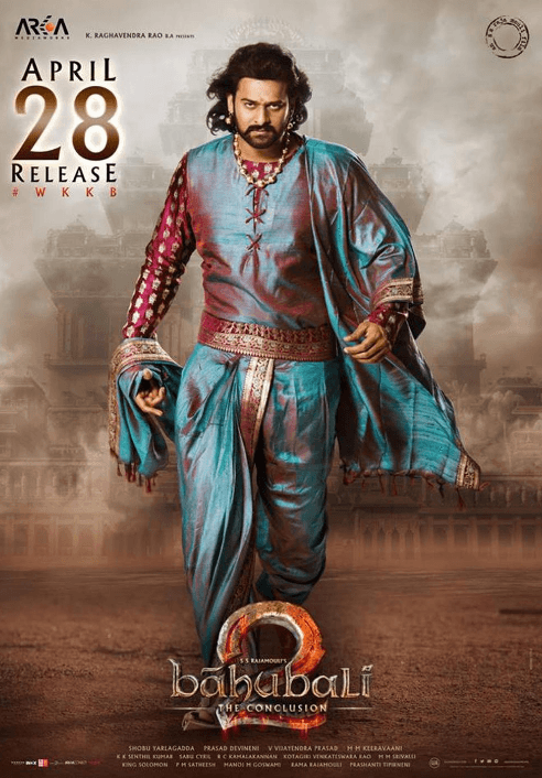 Baahubali 2: The Conclusion Movie Review Telugu Movie Review