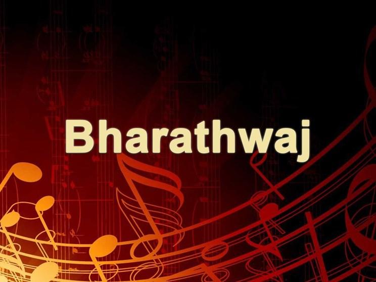 Bharathwaj