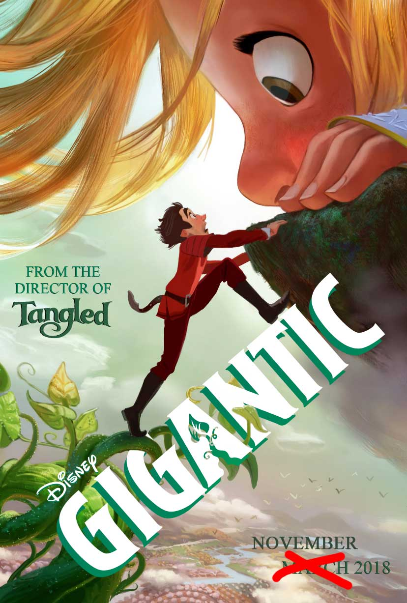 Gigantic Movie Review English Movie Review