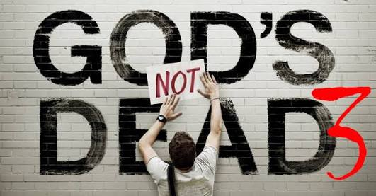 Gods Not Dead 3 Movie Review English Movie Review