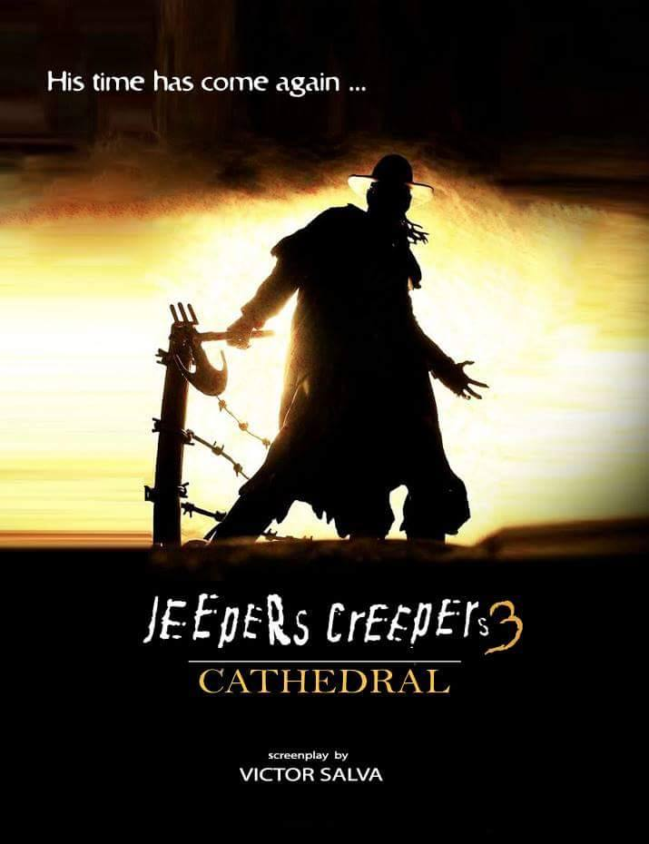 Jeepers Creepers 3 Movie Review English Movie Review
