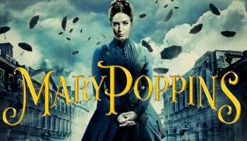 Mary Poppins Engines Movie Review English Movie Review