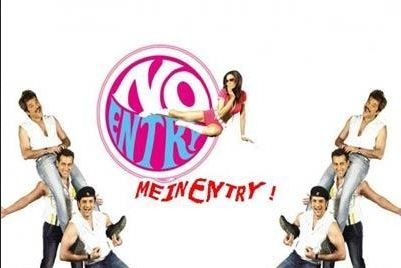 No Entry Mein Entry 2018 Movie Review Hindi Movie Review