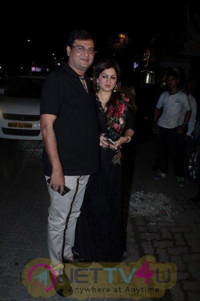 Priyanka Chopra Host Success Party Of Film Ventilator Hindi Gallery