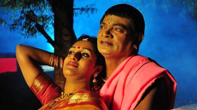 Raghavendra Mahime Movie Review Kannada Movie Review