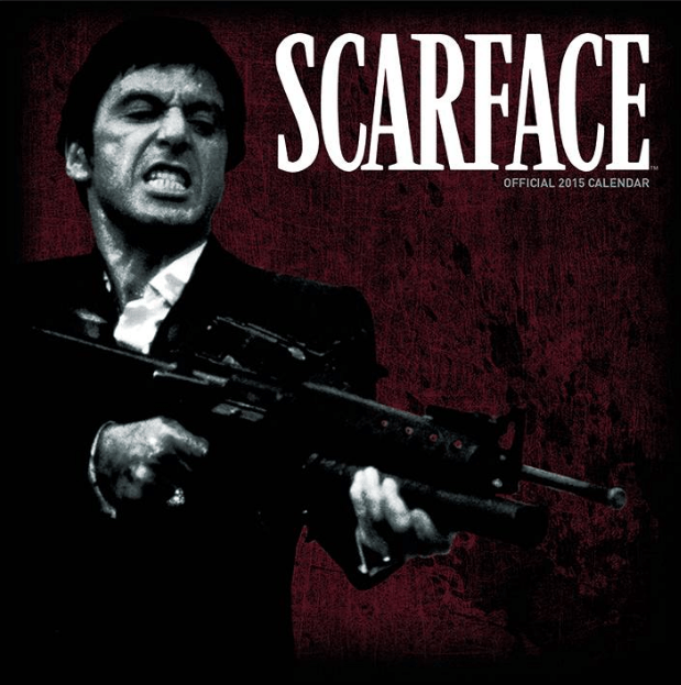 Scarface Movie Review English Movie Review
