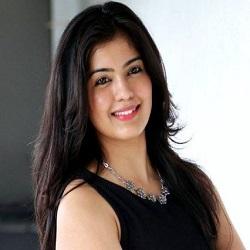 Amritha Aiyer Tamil Actress