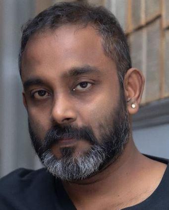 Barath Neelakantan Tamil Actor