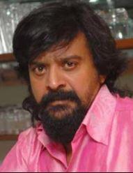 Harish Rai Tamil Actor