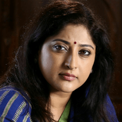 Lakshmi Gopalaswamy Kannada Actress