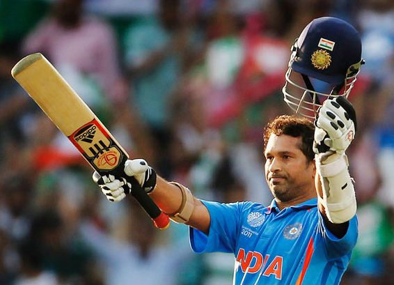Sachin's Biopic Made A Good Collection On The First Day!
