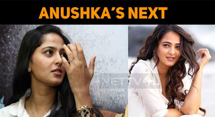 Madhavan – Anushka Movie Gets A Title!