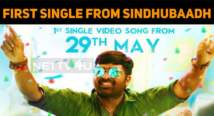 Sindhubaadh First Single Video To Be Out Soon!