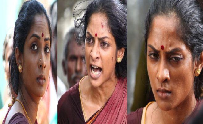 Sriya Reddy Might Get A National Award For Andava Kaanom!