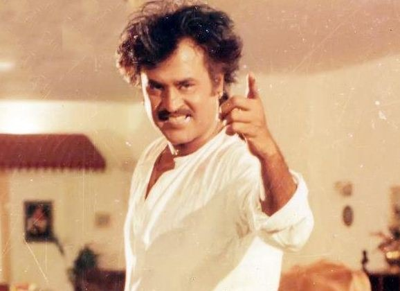 Superstar's Annamalai Enters The Silver Jubilee Year!