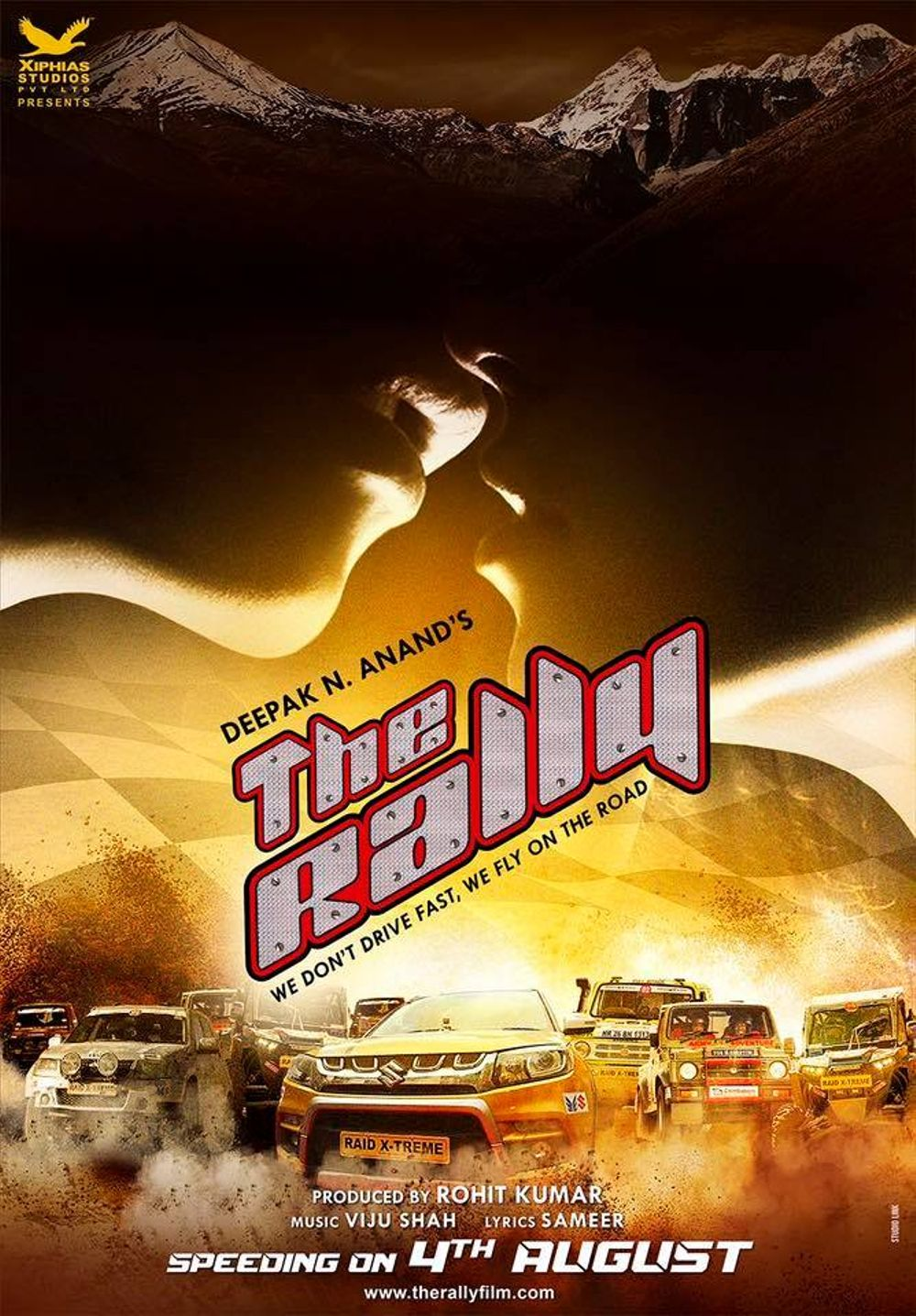 The Rally Movie Review Hindi Movie Review