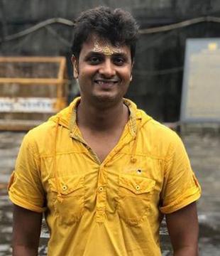 Sanjeev Poonam Mishra