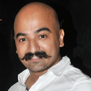 Diwakar Nayal Hindi Actor