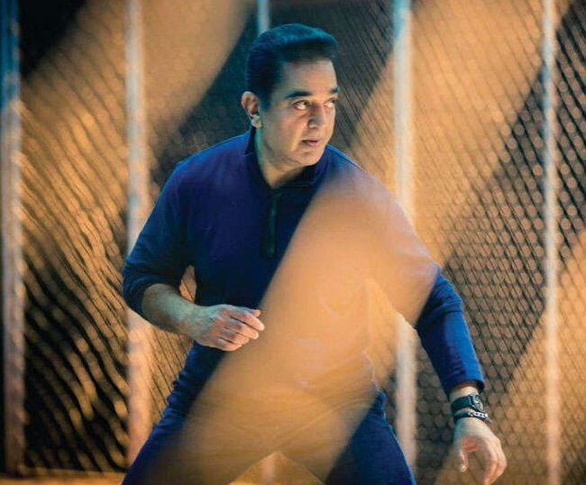 Kamal Announced His Next Project!