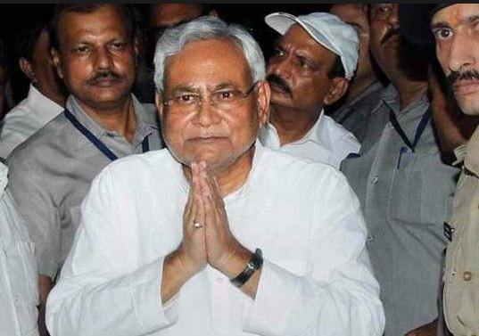 Nitish Kumar Should Prove His Majority In 2 Days!