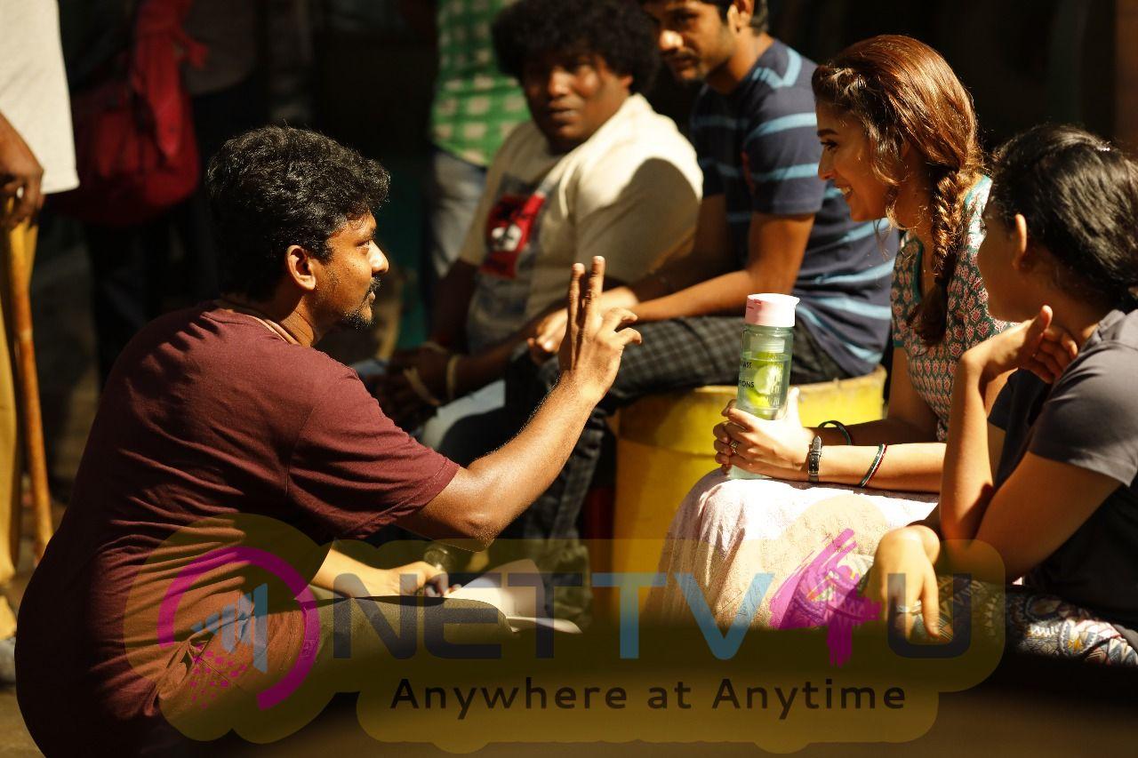 Kolamavu Kokila Movie Stills Tamil Gallery