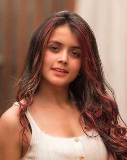 Niharika Tiwari Hindi Actress