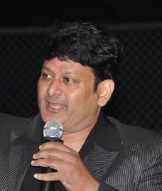 Nitin Bhandarkar